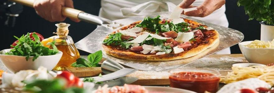 plat italien